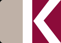 The Kittleman K Logo